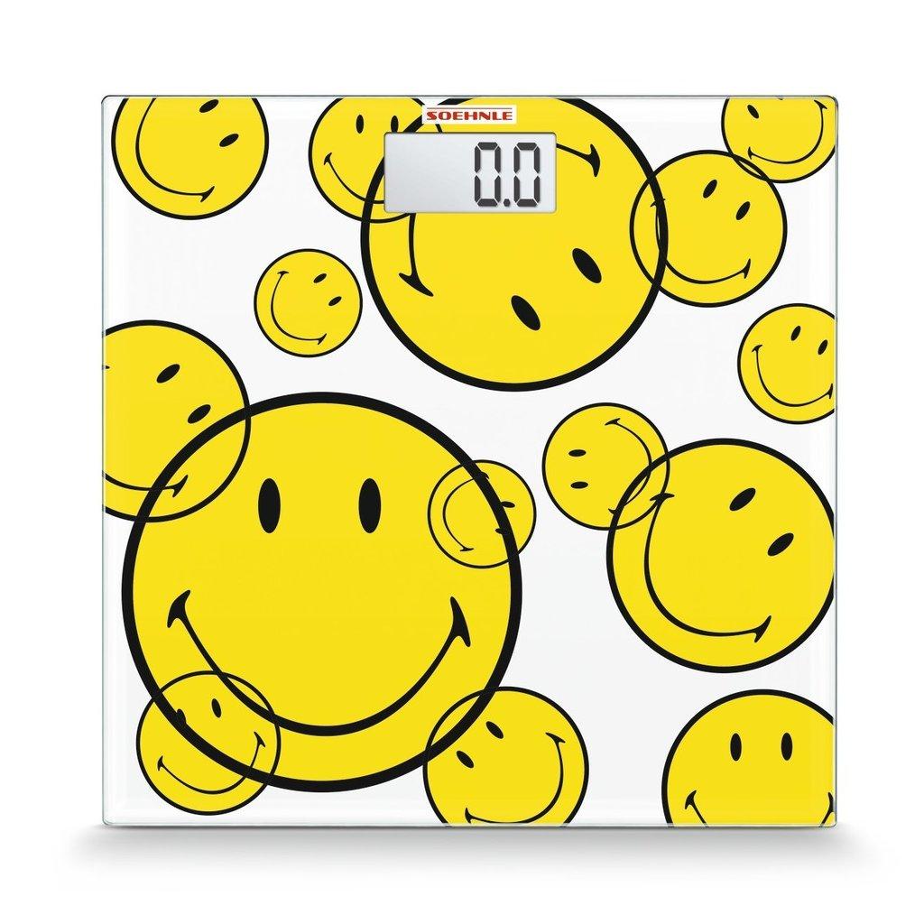 Osobní váha BE HAPPY