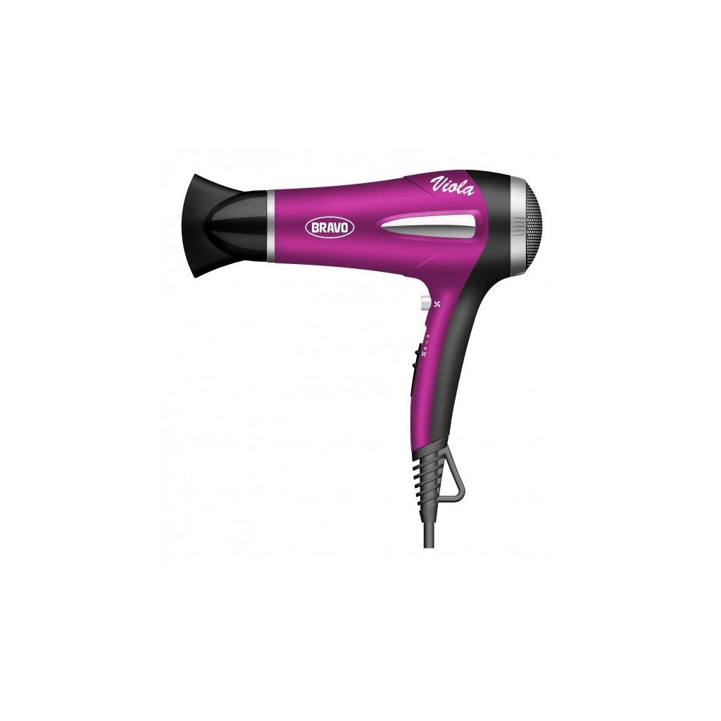 vysousec vlasu viola b 4324
