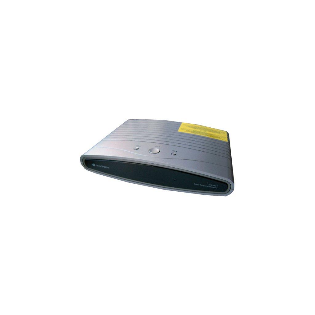 GoGEN DVB 930 T 118980138130336