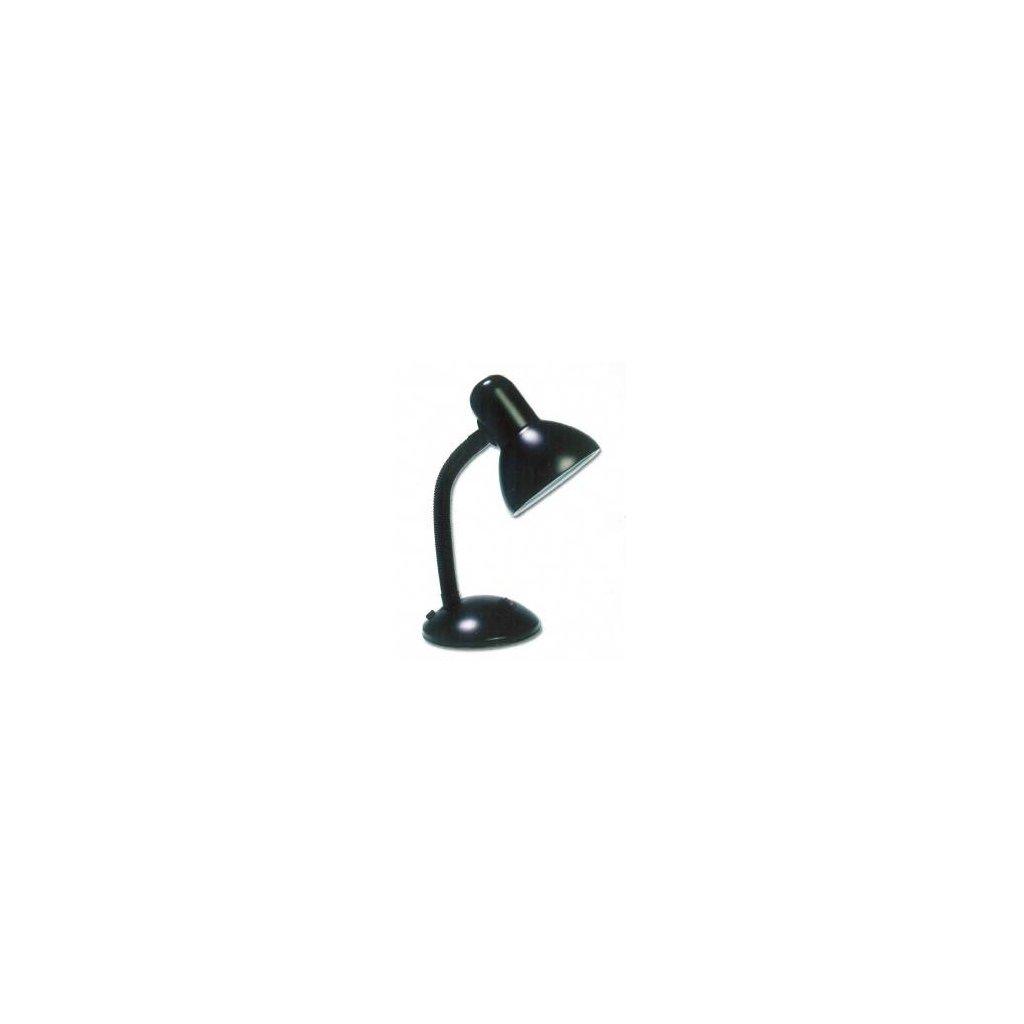 Ecolite lampa L077-CR černá