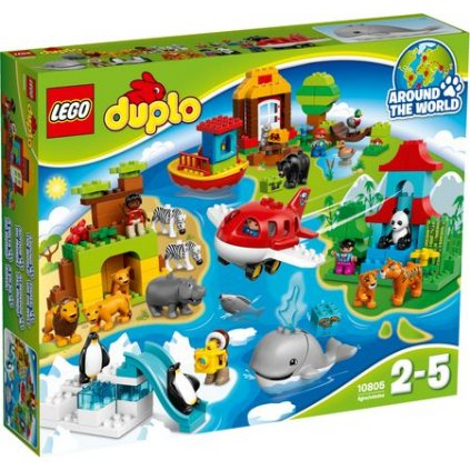 LEGO Duplo 10805