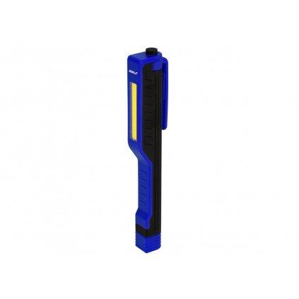 vyr 22158Baterka 3 W COB LED pen s bateriemi L1003 DEDRA