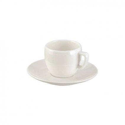 tescoma salek na espresso crema s podsalkem