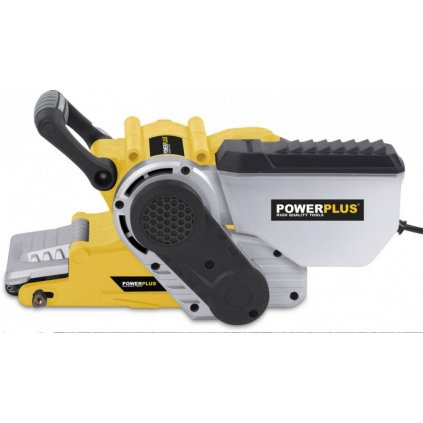 powx0460 pasova bruska 950w powerplus 2