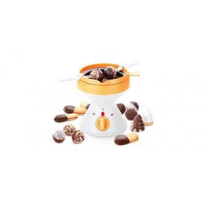 Čokoládové fondue DELÍCIA