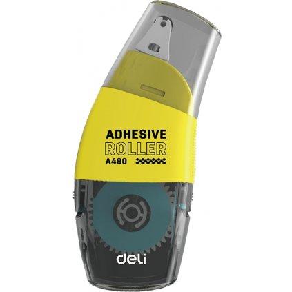 adhesive roller deli 8m 6mm original 8080