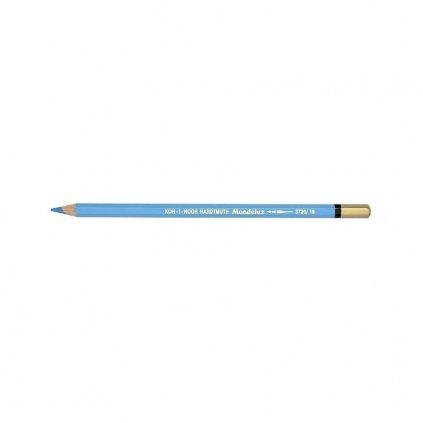 Pastelka akvarelová, modrá 3720/16