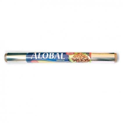 Alobal extra silný, 0,022 mm,  8m/40cm