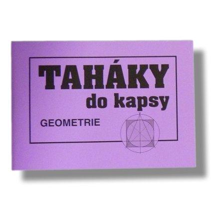 Taháky do kapsy, Geometrie