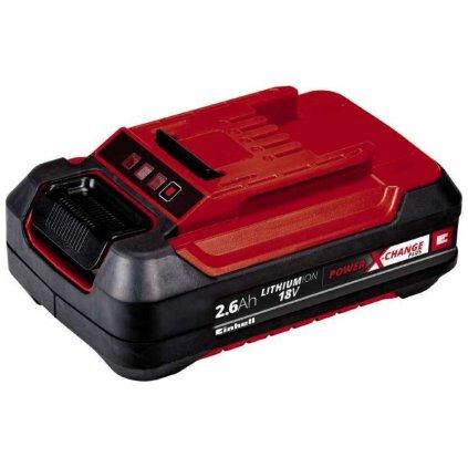 Baterie Power X-Change 18 V 2,6 Ah