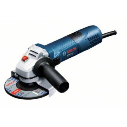 Úhlová bruska BOSCH GWS 7-115 (720W 115mm)