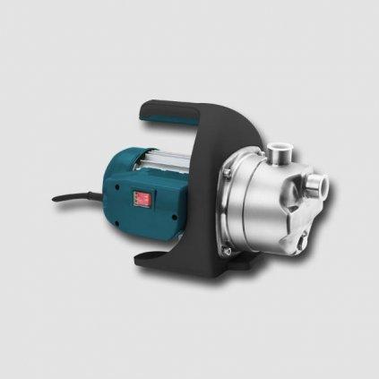 XTline Elektrické proudové čerpadlo 1200W JGP120035 INOX