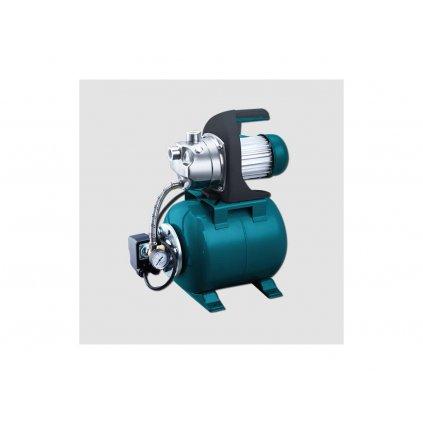 42356 elektricke proudove cerpadlo s tlakovou nadobou 1200w inox
