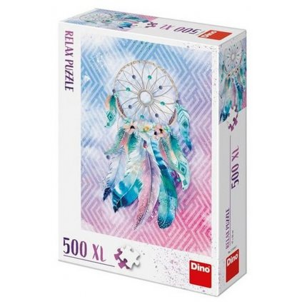 98892295 puzzle lapac snu 500 dilku xl relax