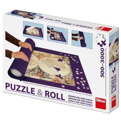 Podložka Puzzle & Roll 500 - 3000 dílků