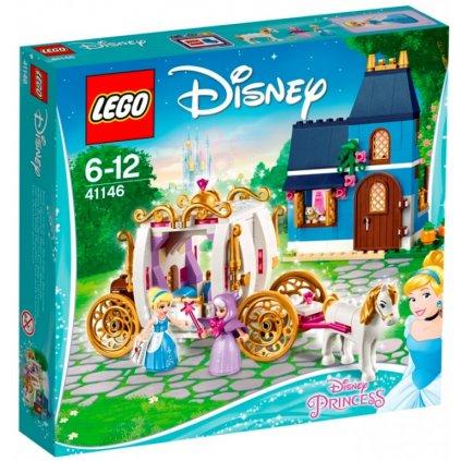 1302645642 lego disney princezny 41146 popelcin kouzelny vecer