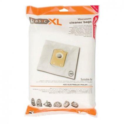Sáčky do vysavače BASIC XL AEG 10 ks