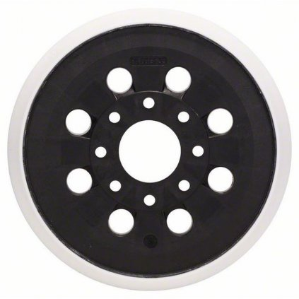 BOSCH Brusný talíř měkký 125 mm