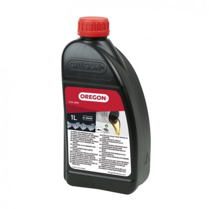 mineralni olej pro mazani pilovych retezu 1l o10 4935