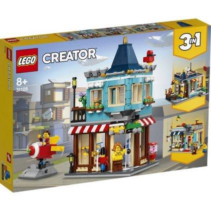LEGO 31105 Woonh 5de8db548f45d
