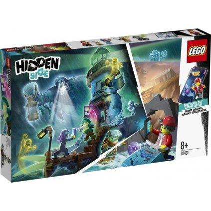 LEGO 70431 De Du 5df10519cd7b8