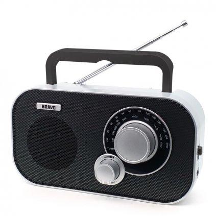 vyr prenosne radio b 5184 1