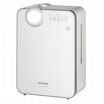 zvlhcovac vzduchu concept zv2000 perfect air