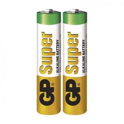 gp batteries alkalicka baterie lr03 aaa super b1311 mikrotuzka 1ks 1013102000 e01 b1310 4891199006494 6407