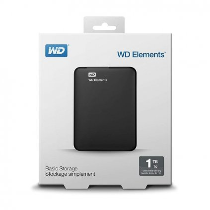 disco duro externo 1tb western digital elements 2.5 usb 3.0 05 ad l