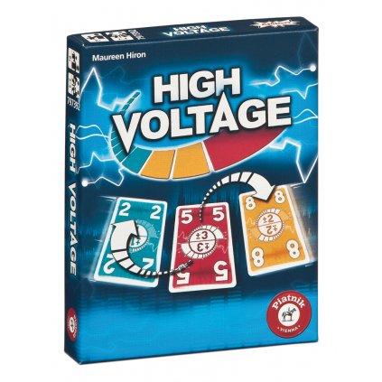 high voltage cz sk hu ro