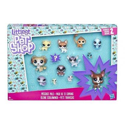 Littlest Pet Shop 13pack