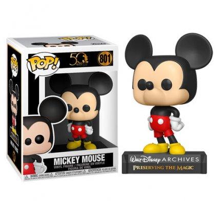 Funko POP 801 Mickey Mouse