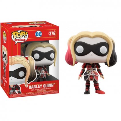 funko pop figure harley quinn imperial palace 9 cm