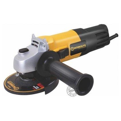 worksite ag590 uhlova bruska 115mm 850w 25000590 353922