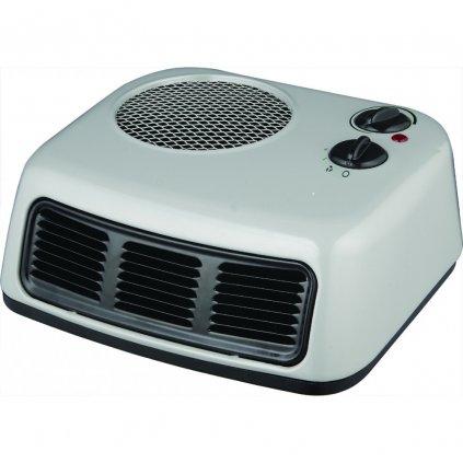teplovzdusny ventilator kovovy b 4607