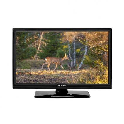 Televize Orava LT611 LED C82B