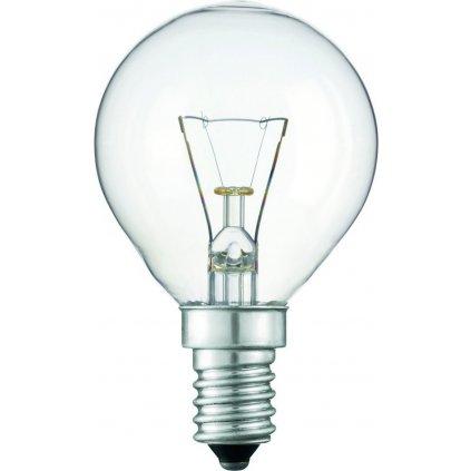Speciální žárovka