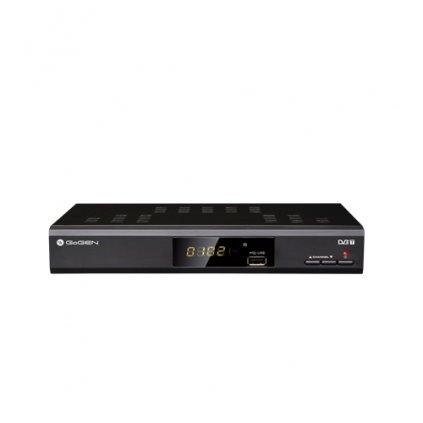 DVB-T přijímač DVB418T2U