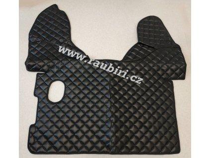 DAF 106 MANUÁL černé střed