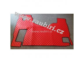 Koberce MERCEDES MP2 / MP3 automat - sedačka spolujezdce pevná