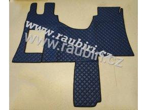 MP4 solostar modrá
