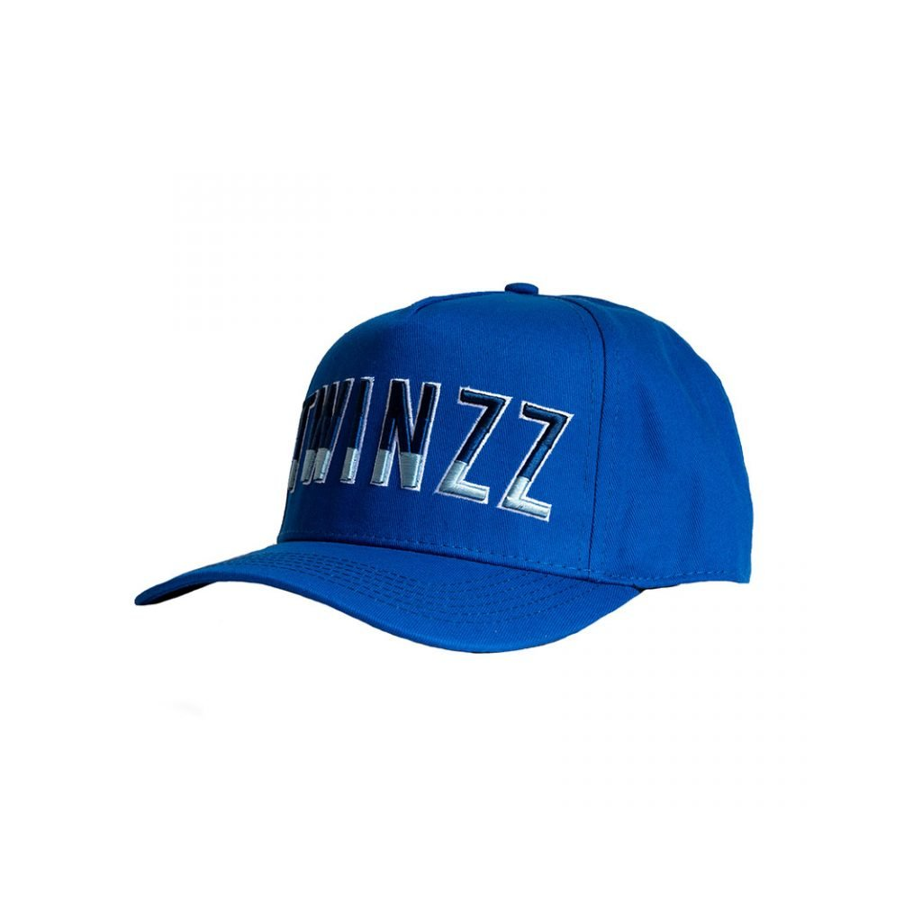 Twinzz Gradient Full Trucker Royal Navy 1