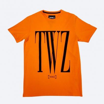 TWINZZ ROSSI TEE Navy(1)