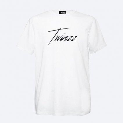 TWINZZ STEFANO white