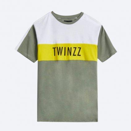 TWINZZ NELSON KHAKI