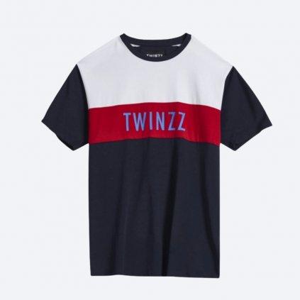 TWINZZ NELSON navy