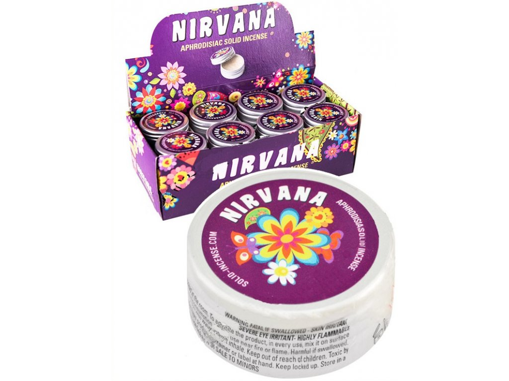 nirvana solid poppers raveshop