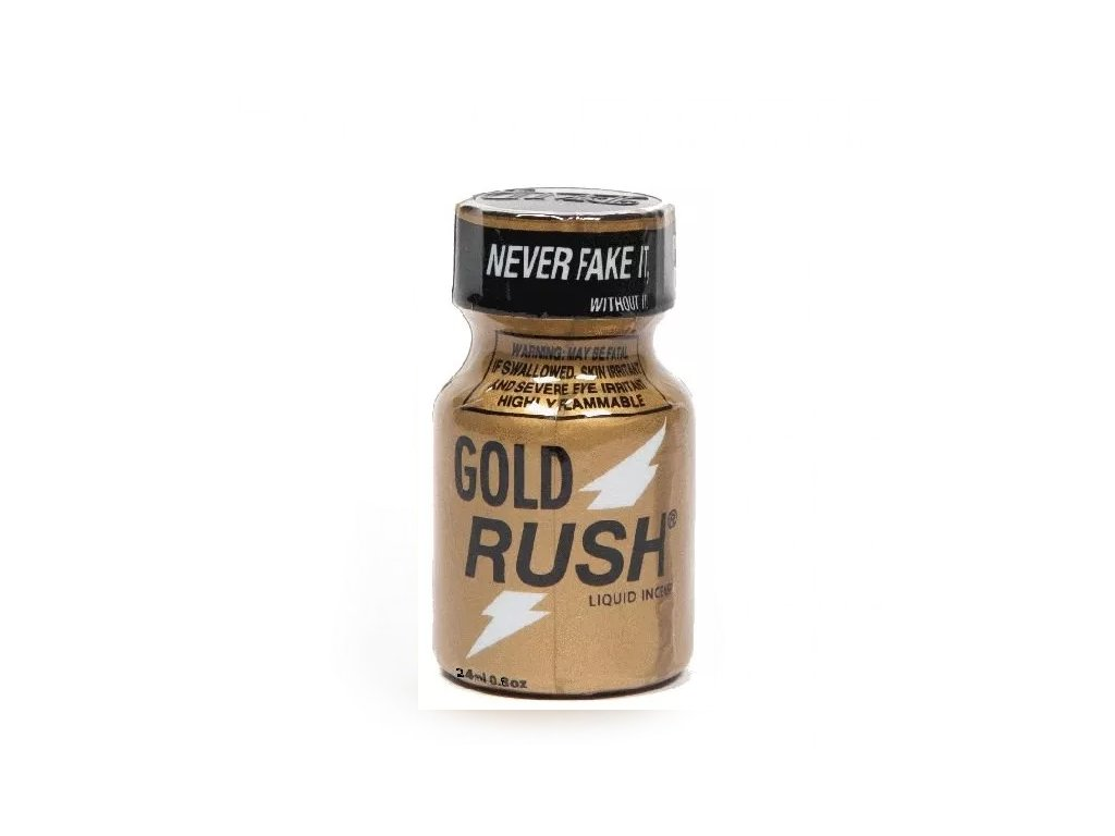 rushgold poppers