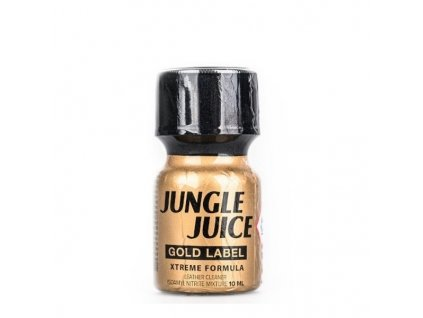 jungle juice poppers gold2