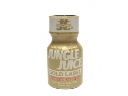 jungle juice gold poppers